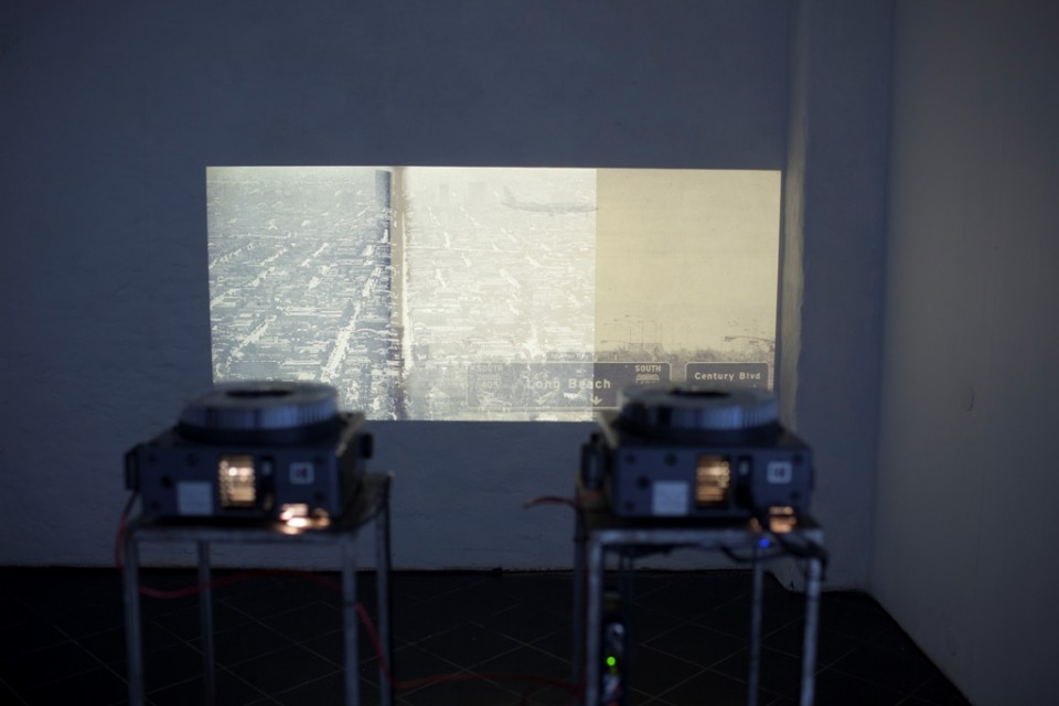 """Untitled (Schindler/Gray)"" Kasper Akhoj 2006. Foto: Andrejs Strokins"