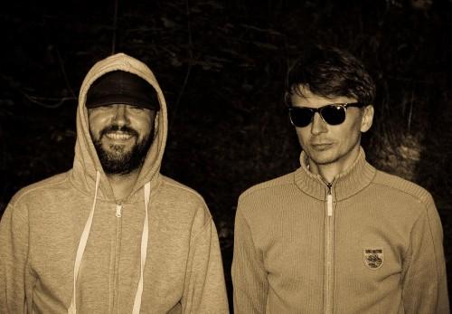 Ajukaja & Andrevski. Foto: Allan Hmelnitski