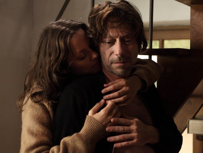 "Marion Cotillard ja Mathieu Amalric filmis ""Ismaeli vaimud"". Foto: Jean-Claude Lother (Why Not Productions)"