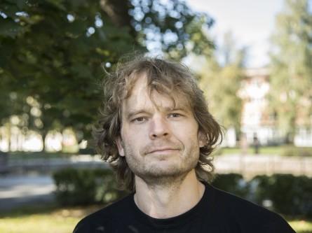 Jüri Kolk. Foto: Alar Madisson / Kirjandusmuuseum