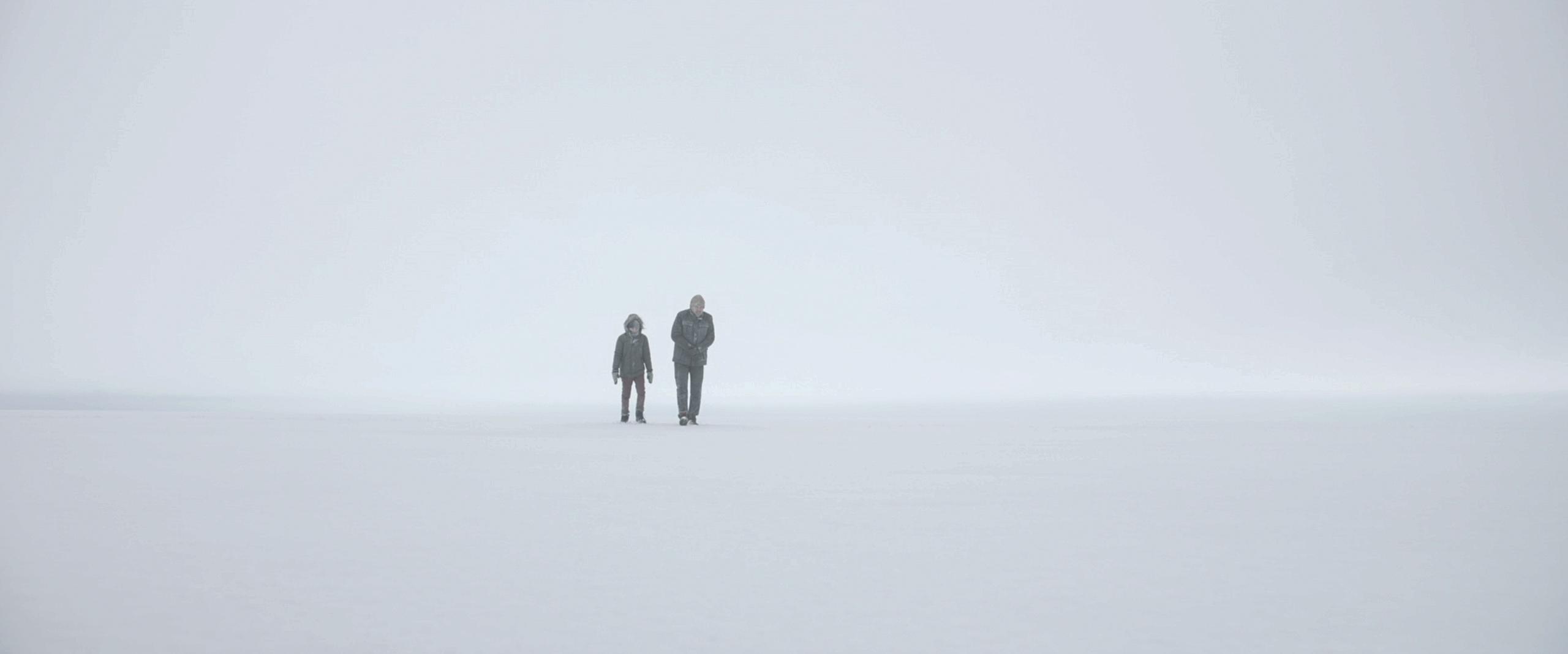 """Kaader lühifilmist """"Jää"""". Foto: Kuvatõmmis"""
