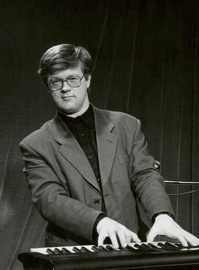 Jaak Jürisson. Foto: Toomas Tuul