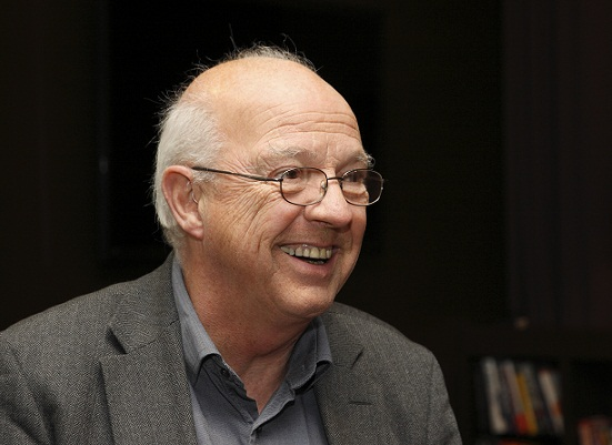 Johan Peter Paludan
