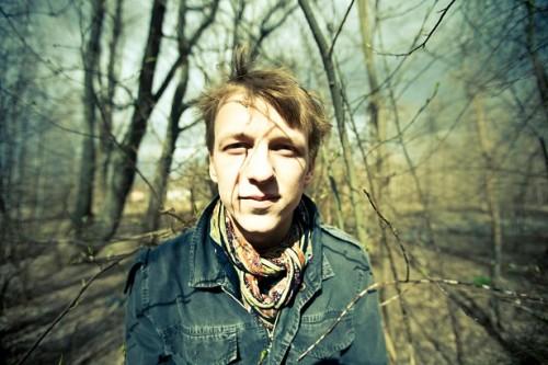 Joosep Norma. Foto: Maari Soekov