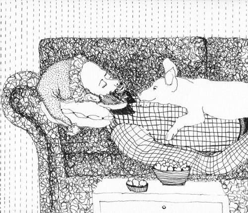 Illustratsioon: Eerika Alev