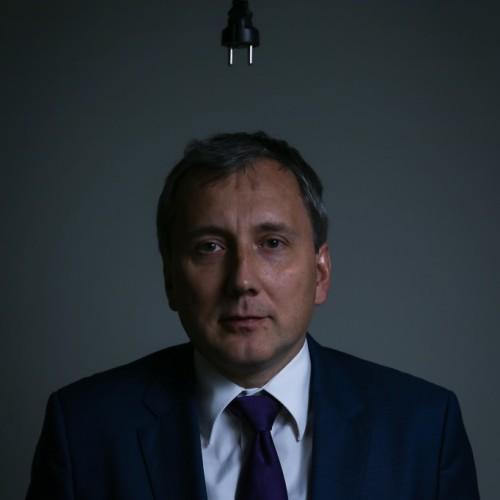 """Andras Kralla (Äripäev) """"Juhe seinast"""". Üheksa aastat Eesti Energiat juhtinud Sandor Liive ametiaeg lõppes novembris."""