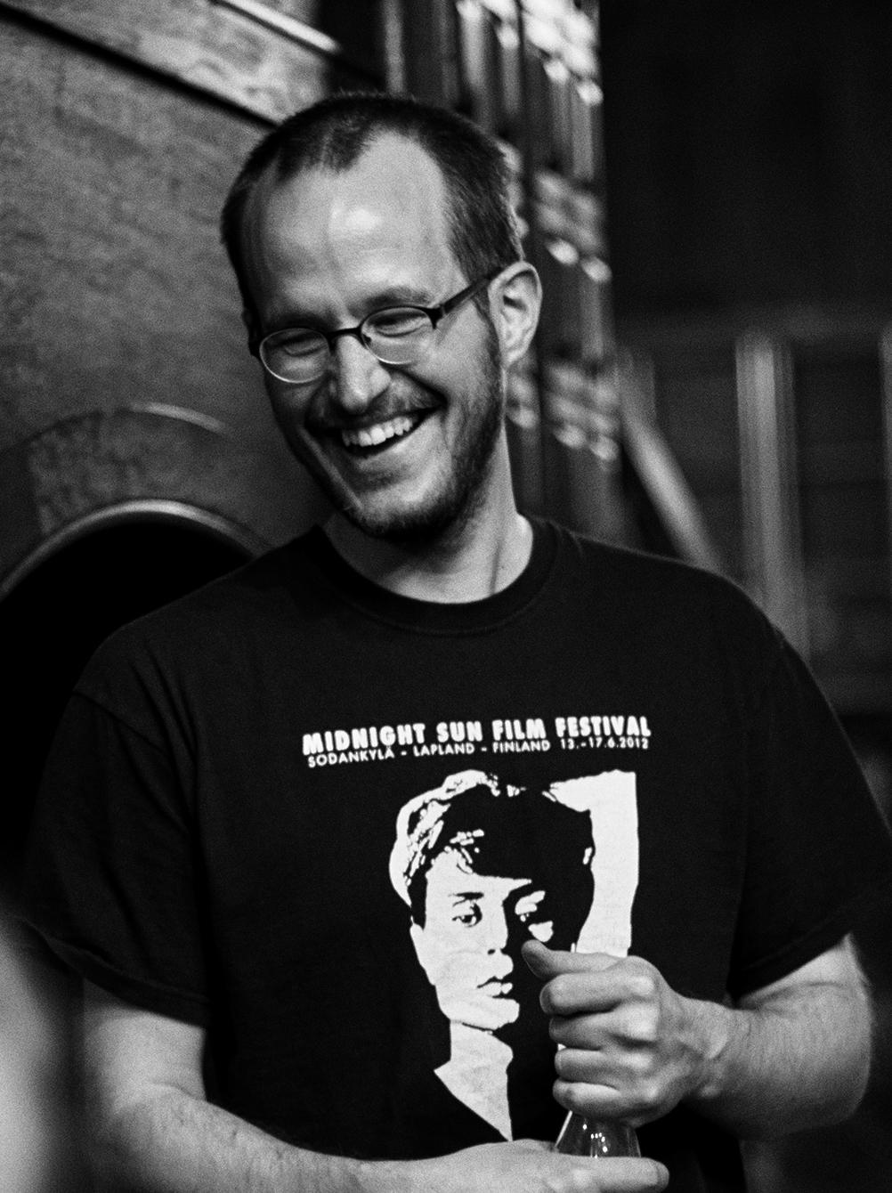 Juho Kuosmanen. Foto: Kuokkasen kuvaamo