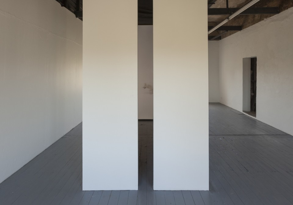 """Krista Mölder """"Vahe-maa"""" (2016). Foto: Kristiina Hansen"""