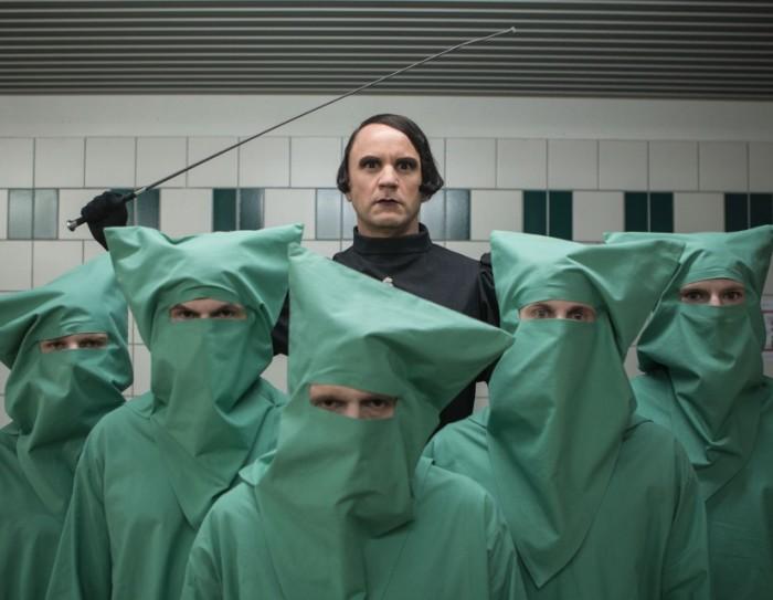 """Kaader Bjørn Melhusi filmist """"Vabadus ja iseseisvus"""""""