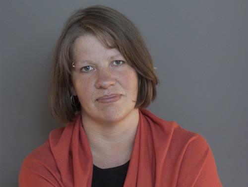 Karin Paulus. Foto: Mariliis Heinamaa