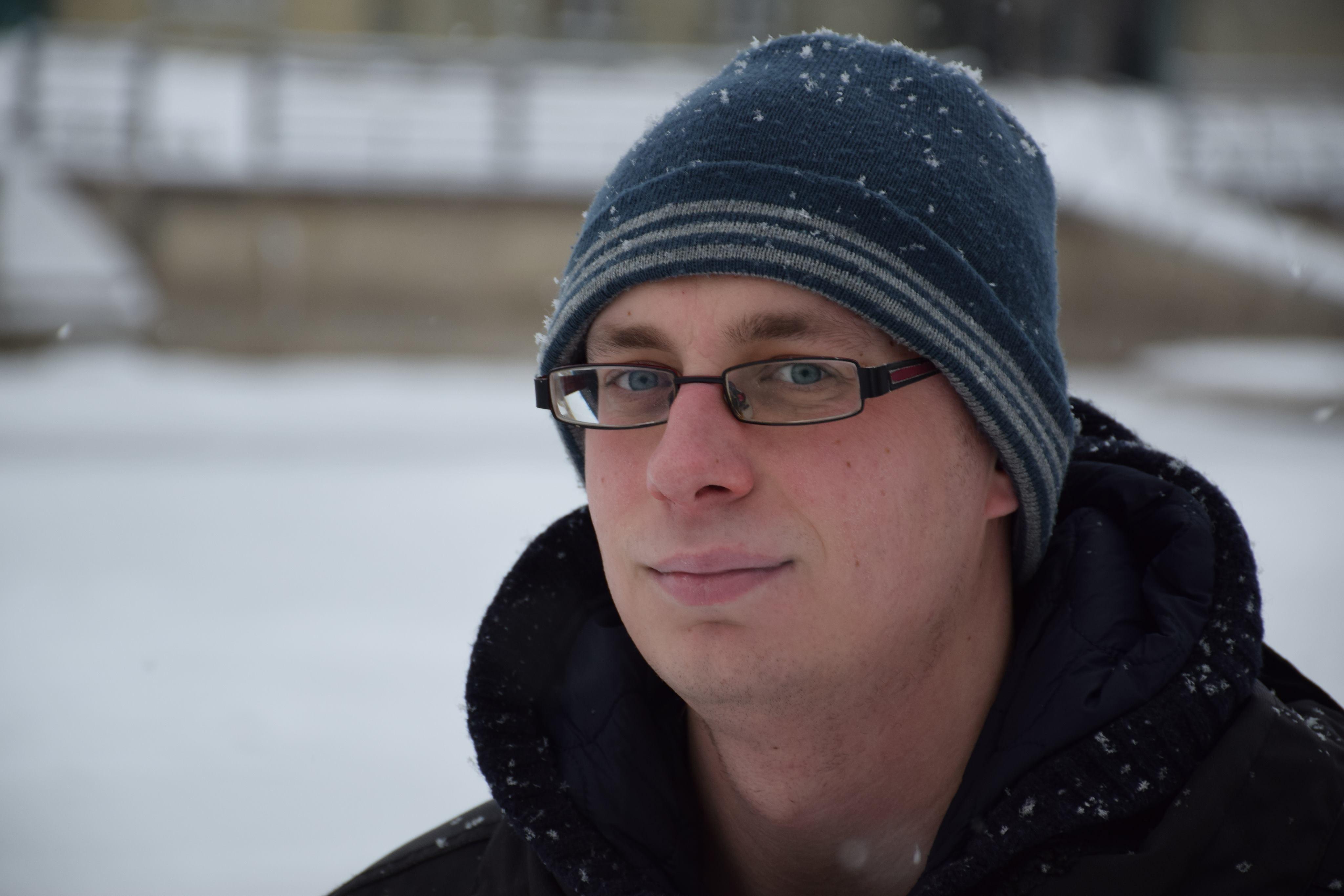 Karl Kivil. Foto: erakogu