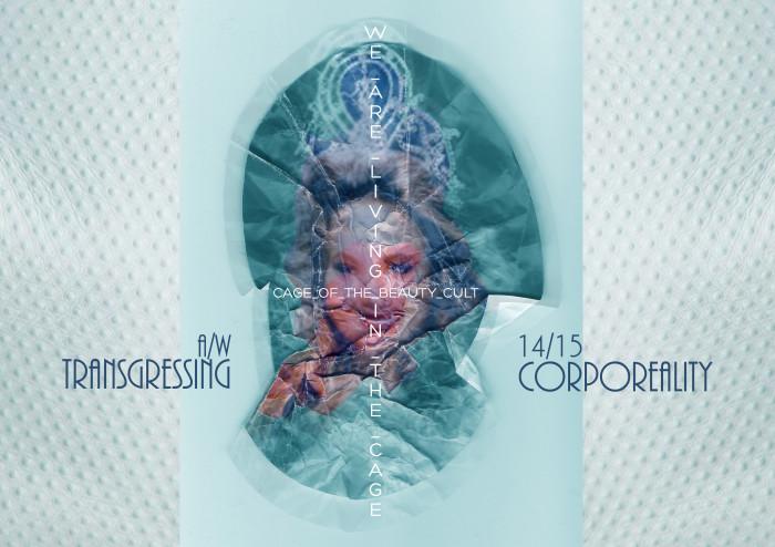 Karolina Konieczna – Transgressing Corporeality