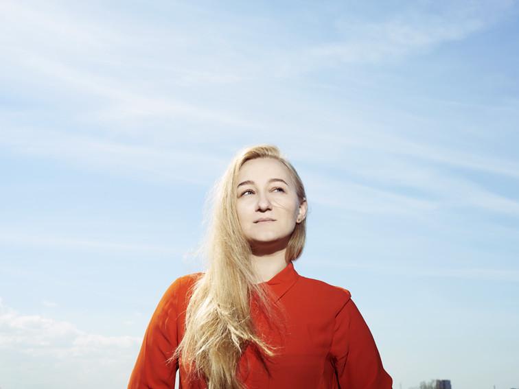 Kati Ilves. Foto: Virge Viertek