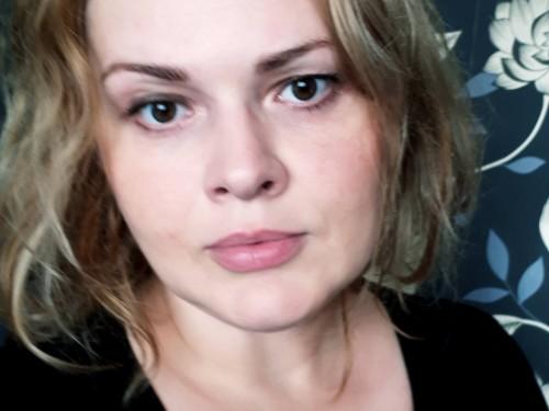 Katrin Pauts. Foto: erakogu