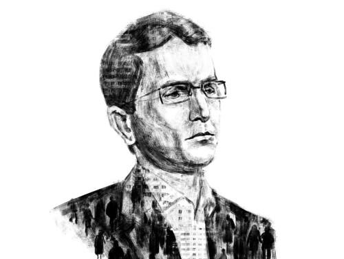 Ken-Marti Vaher. Illustratsioon: Andrei Kedrin