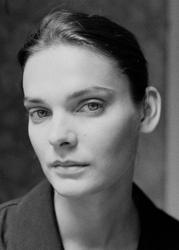Kersti Pohlak. Foto: Yulia Dryablova