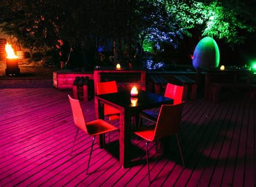 Tallinna üheks alternatiivkultuurimekaks kujunenud kohvik Kanala, millele läinud hooaeg jäi viimaseks