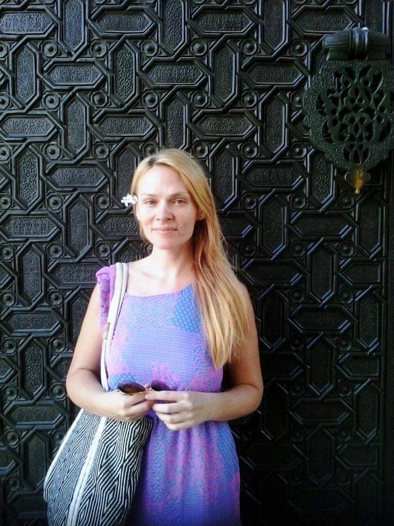 Anna-Maria Penu Sevillas. Foto: erakogu