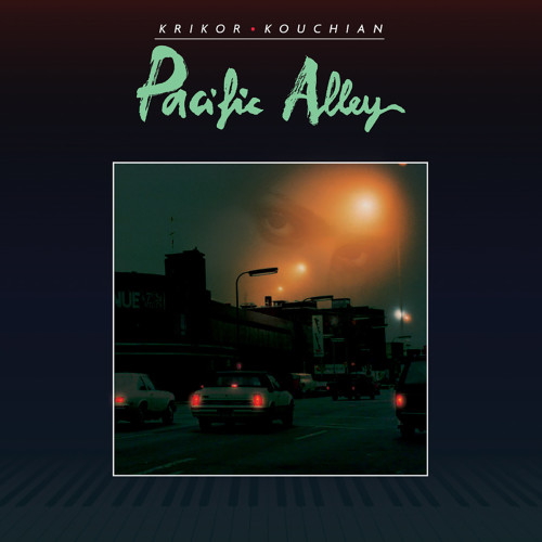 Krikor Kouchian_PacificAlley