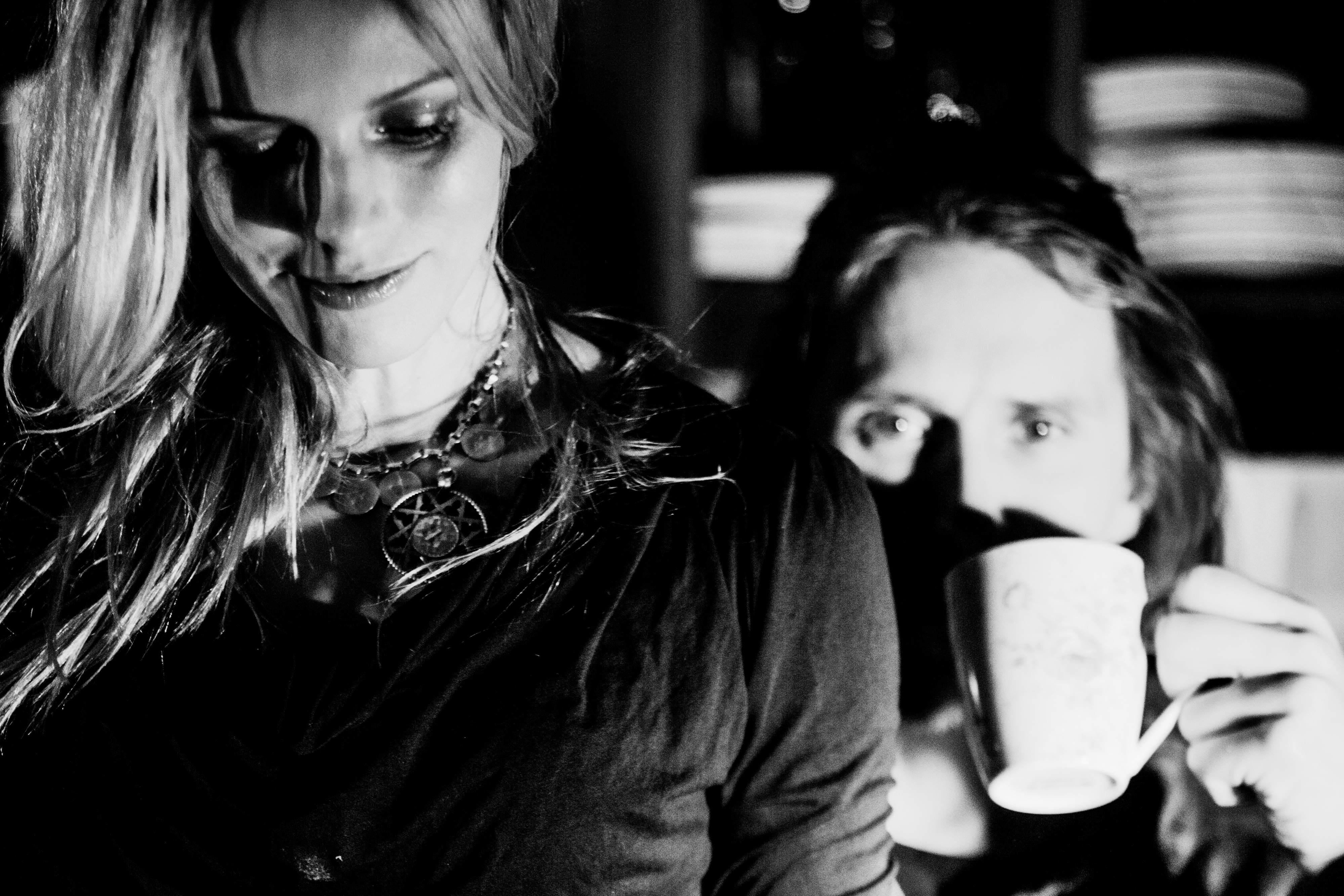 Kristiina Ehin ja Silver Sepp. Foto: Gabriela Liivamägi