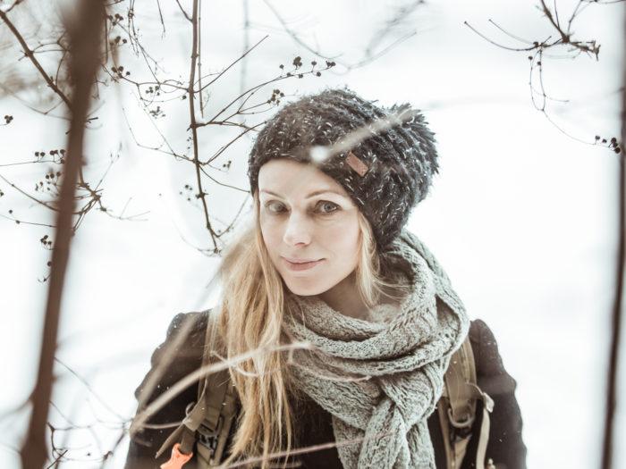 Kristiina Ehin. Foto: Gabriela Liivamägi