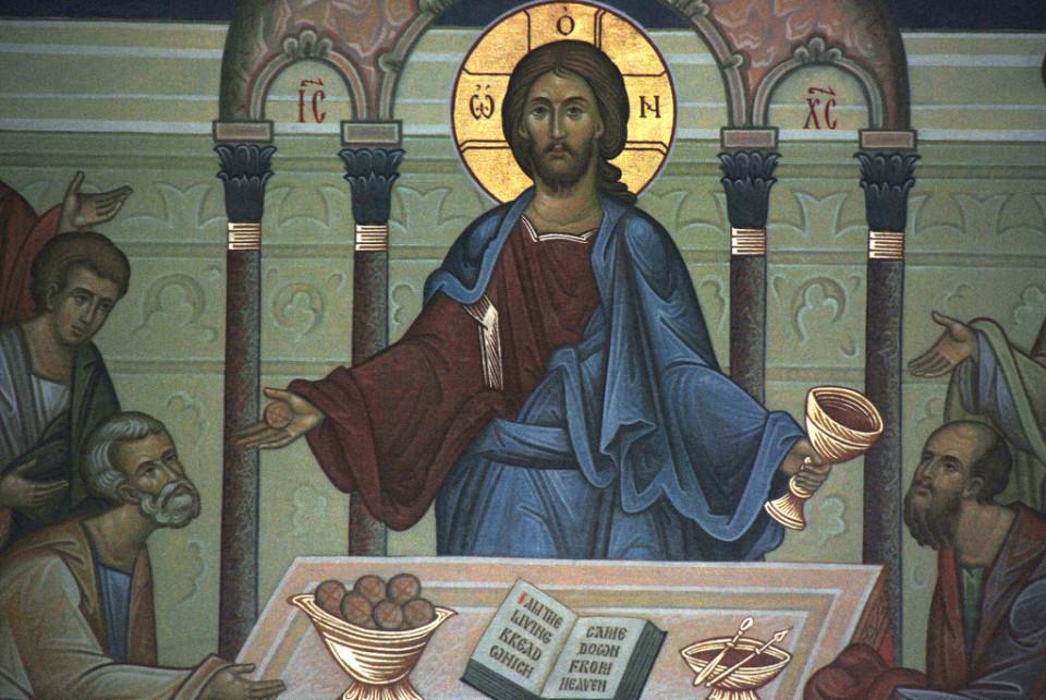 """""""Jeesus Kristus lüüaksegi risti peaasjalikult selle tõttu, et ta ei suutnud anda tolleaegsele ühiskonnale piisavalt adekvaatseid vastuseid selle maailma kohta."""" Foto: Ted (CC BY-SA 2.0)"""