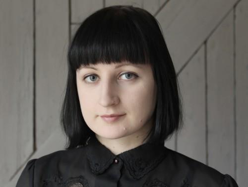 Kristina Mering. Foto: erakogu