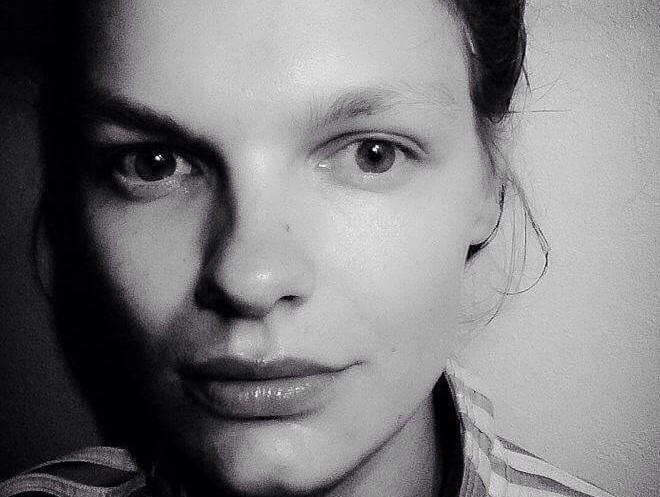 Kristino Rav. Foto: autoportree