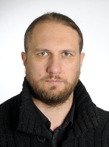 Kristo Rajasaare. Foto: Ülo Josing/ERR