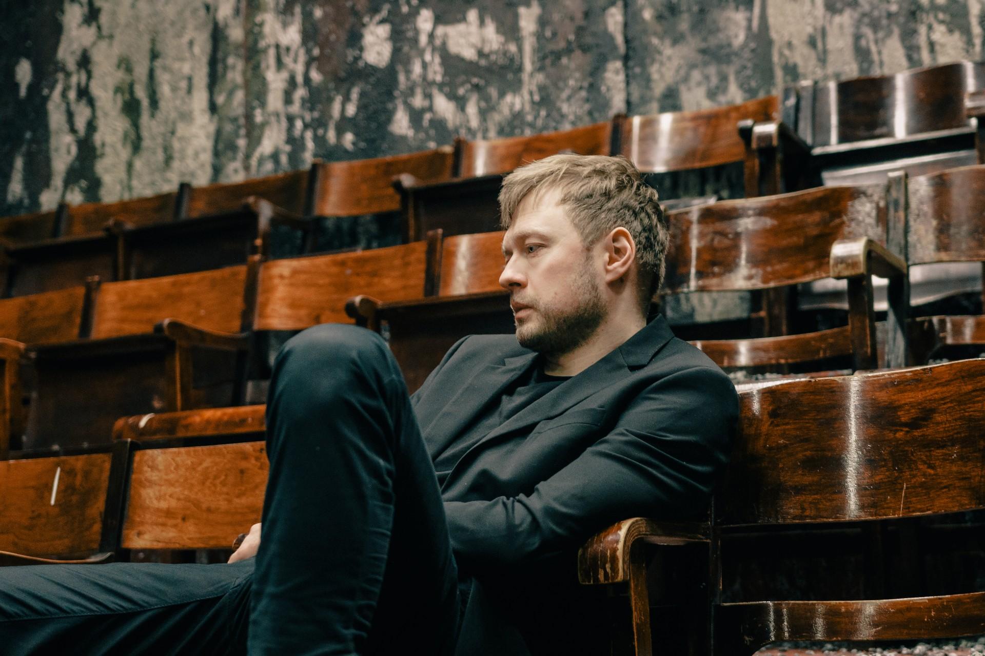 Lauri Lagle. Foto: Aleksander Kelpman