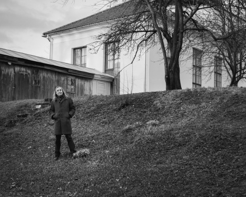 Lauri Sommer. Foto: Aleksander Kelpman