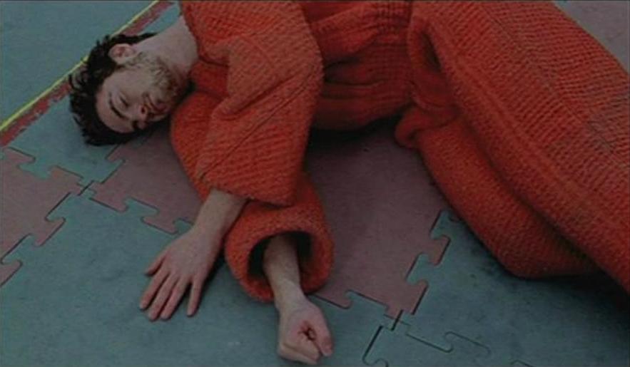 """Kaader festivalil linastuvast Cesar Vayssie filmist """"Les Disparates"""