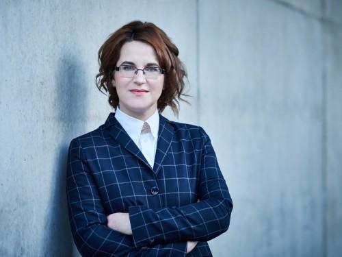 Liisa Pakosta. Foto: Kaupo Kikkas