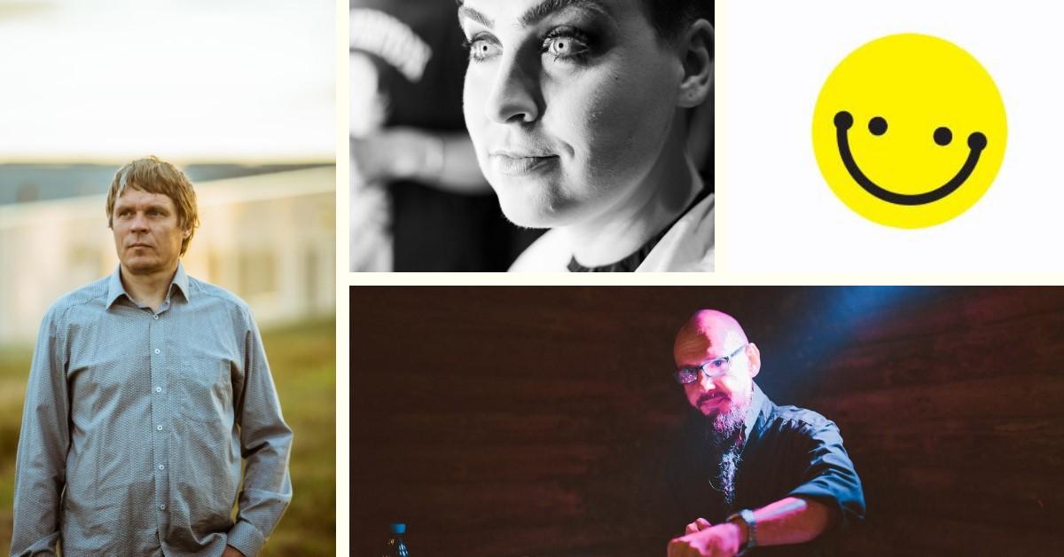 Kirjandustänava festivalil toimub Müürilehe vestlusring, kus kasinuse ja külluse teemal arutlevad Kaisa Ling, Hasso Krull ja Toomas Erikson