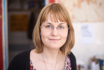 Maarja Pärtna. Foto: Renee Altrov
