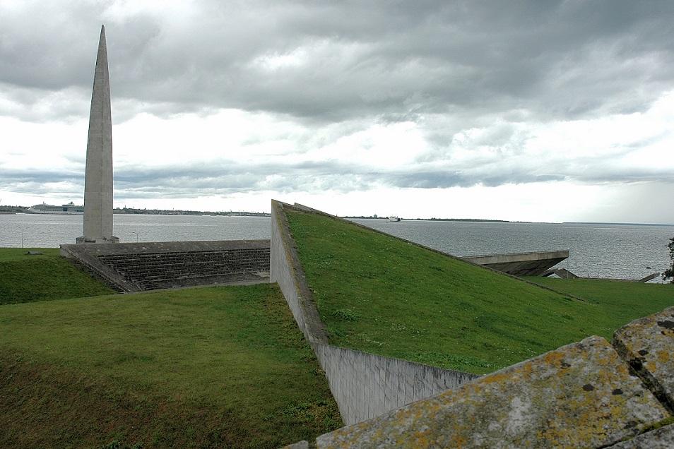Maarjamäe memoriaal. Foto: maastikuarhitekt.edicypages.com