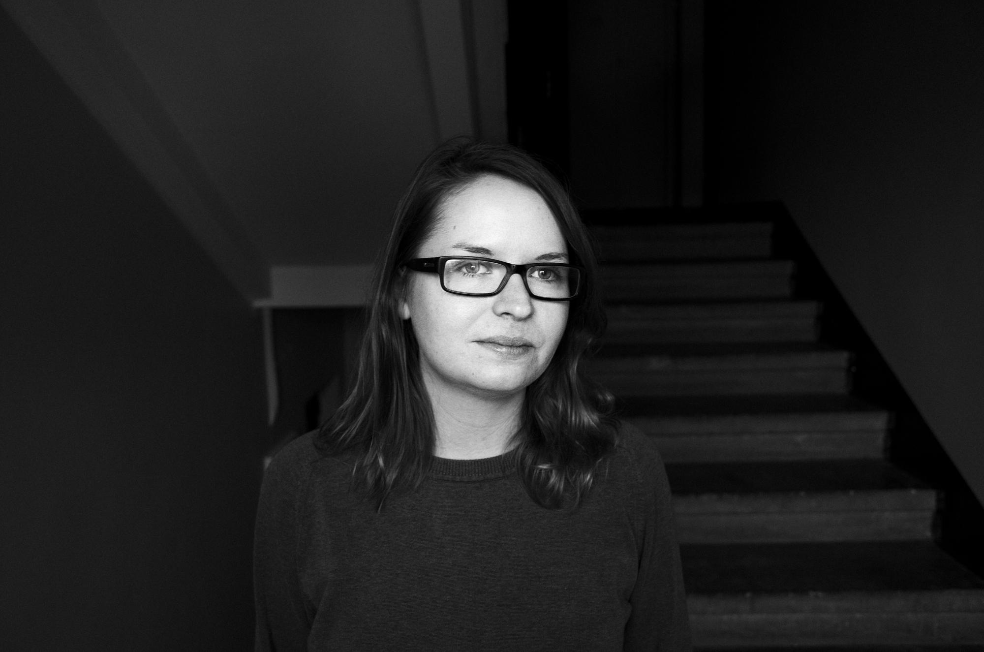 Maia Tammjärv. Foto: Priit Mürk