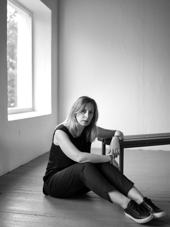 Marge Monko. Foto: Renee Altrov