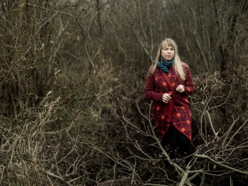 Mari Kalkun. Foto: Gabriela Liivamägi