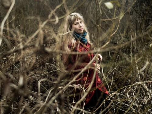 Maailma metsa ja tagasi koju. Intervjuu Mari Kalkuniga 350cd26f7da6