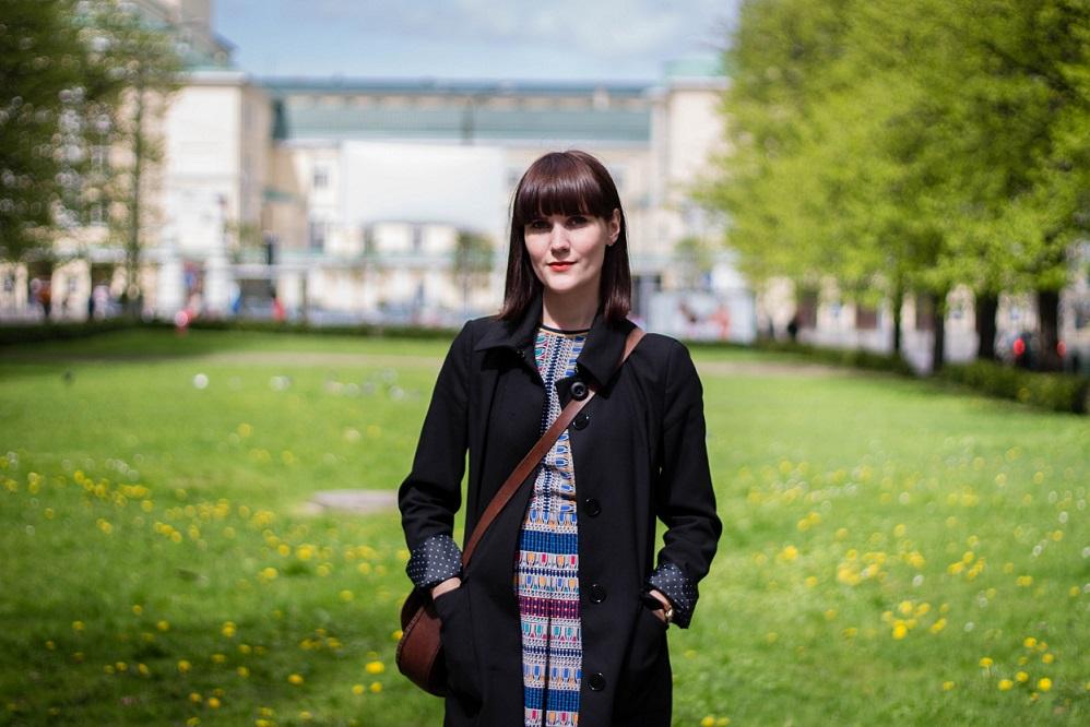 Marili Randla. Foto: Marianne-Sandra Kukk