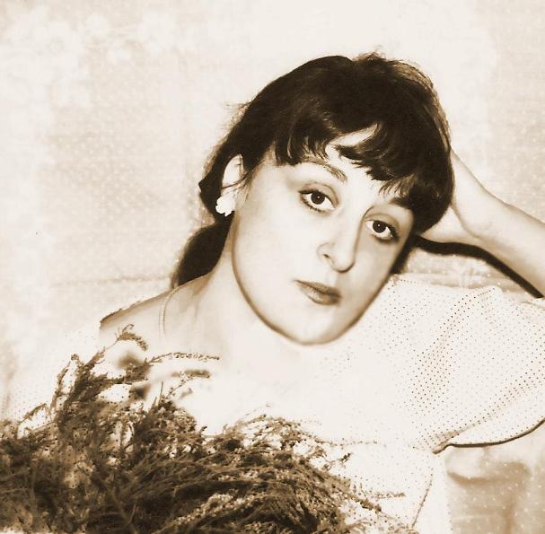 Marina Palei