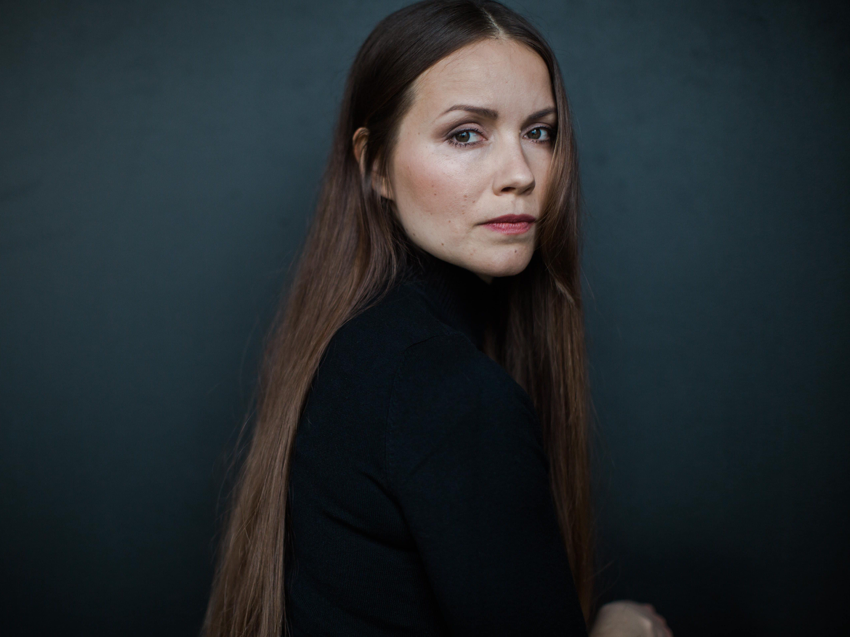Maris Kerge. Foto: Stina Kase