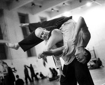 Martin Keogh ja Rick Nodine. Foto: Thomas Hantzchel