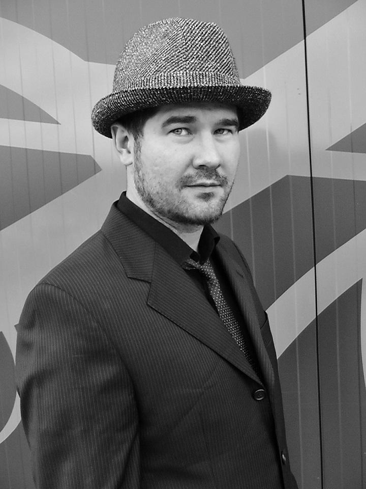 Martin Oja. Foto: erakogu