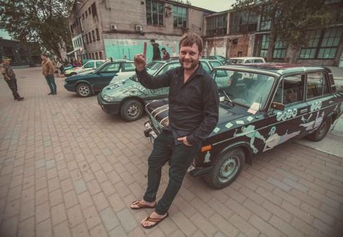 Martin von Zweigbergk. Foto: Juhani Särglep