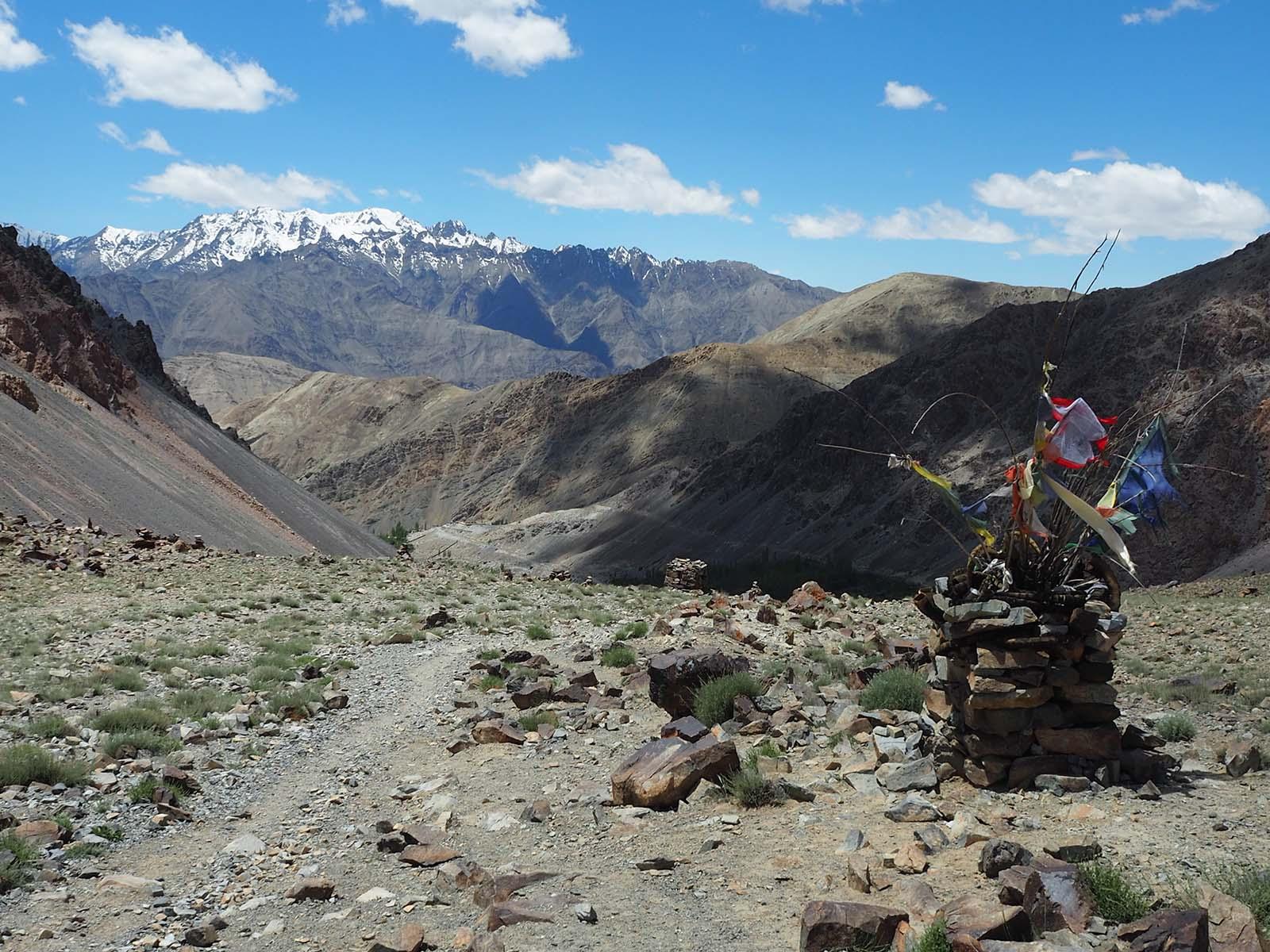 Mägimatk Tia küla lähistel