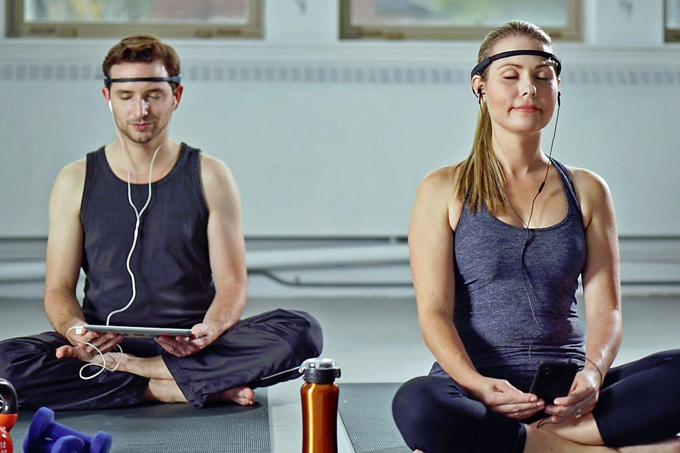 Mediteerimisvõru Muse promofoto