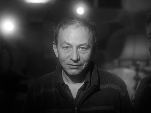 Michel Houellebecq 2007. aastal. Foto: Jevgenija Davidova (Wikimedia Commons)