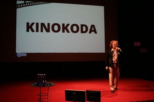 Mikk Rand Elektriteatris. Foto: Lilian Lukka
